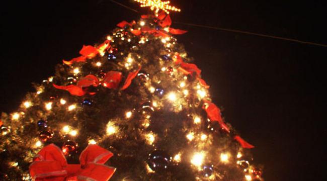Carousel_kerstboom