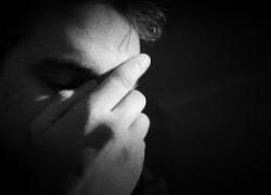 Normal_psychische_hoofdpijn_falen_verdrietig