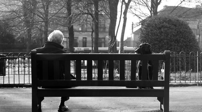 Carousel_eenzaam